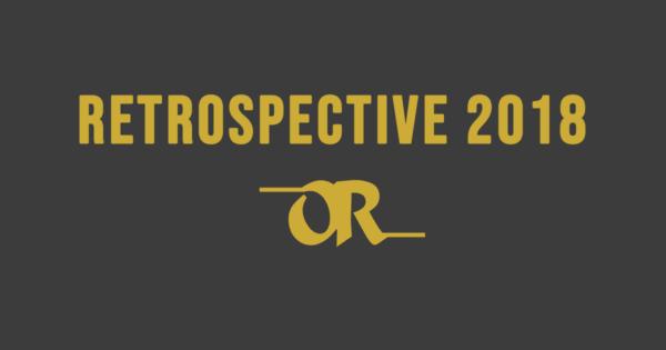 Objectif Réussite fait sa rétrospective 2018
