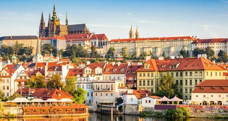 Rencontres service Prague