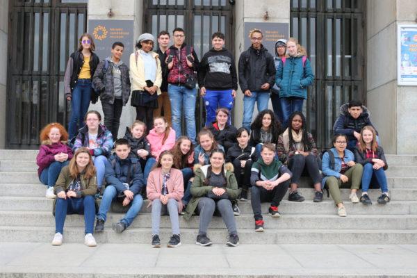 Voyage à Prague 2019