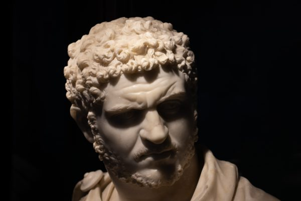 La vie incroyable de l'empereur Néron