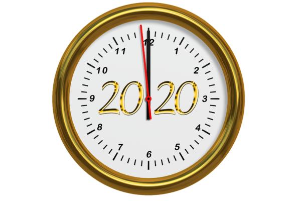 Objectif Réussite fait sa rétrospective de l'année 2020 !