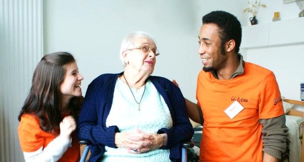 Le Service Civique : un engagement pour les jeunes volontaires