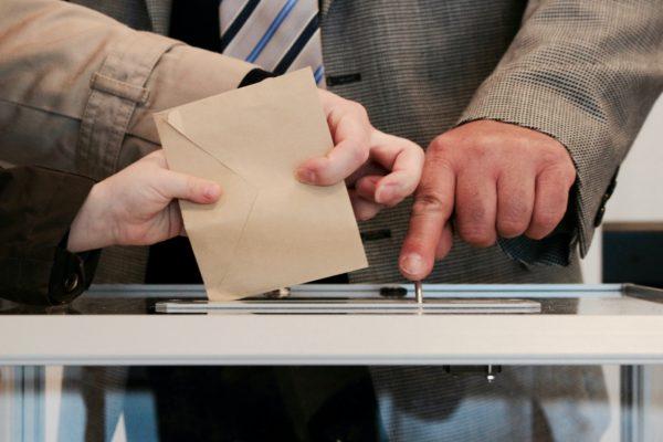 Le processus démocratique