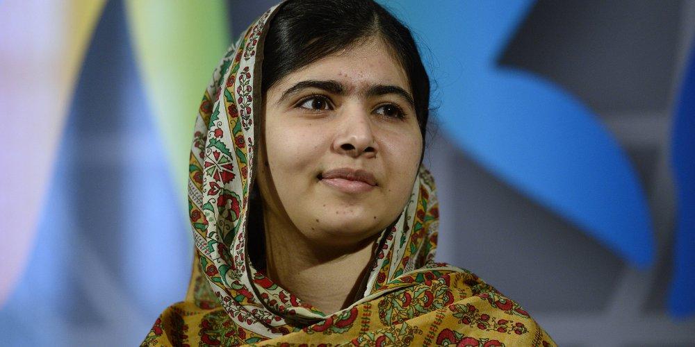 Malala Yousafzai: une incarnation de la lutte pour les droits des femmes