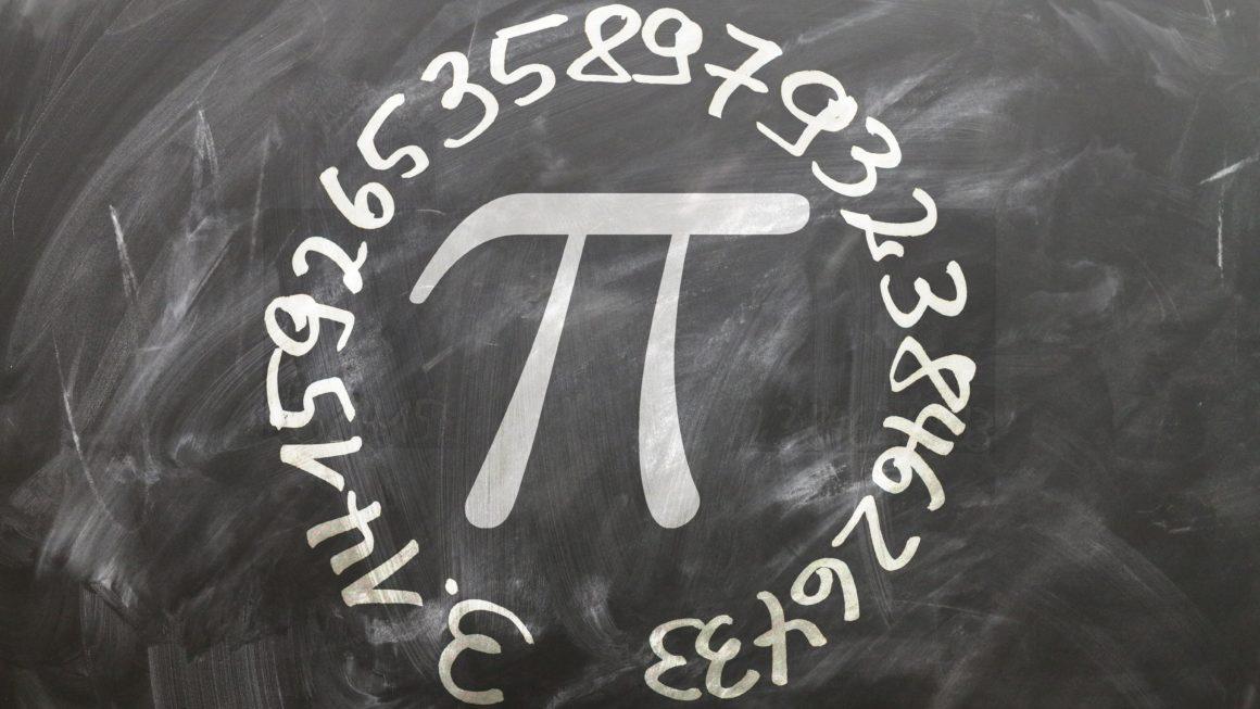 L'histoire des mathématiques !
