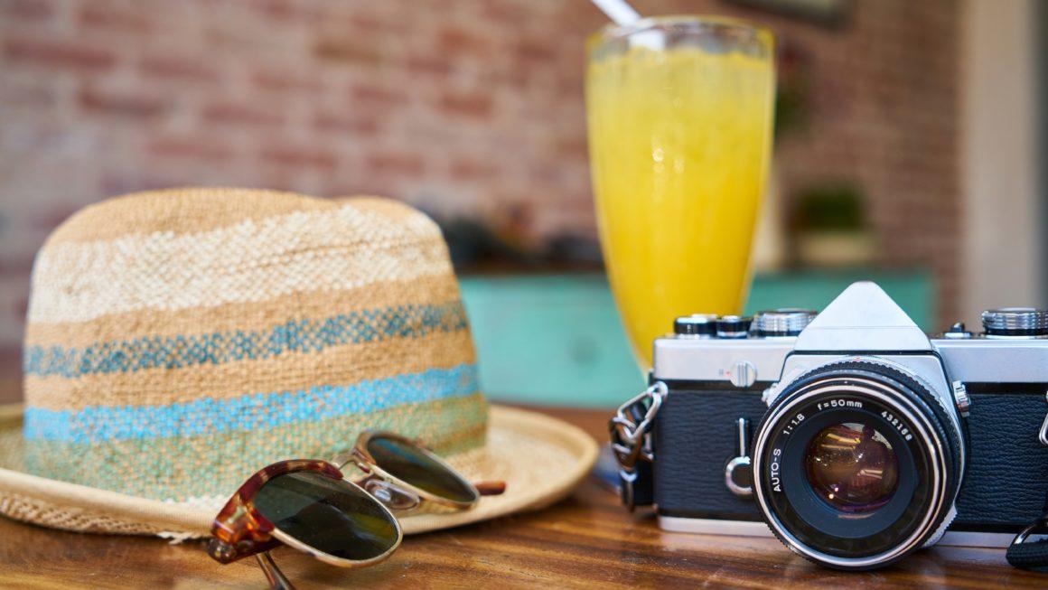Les suggestions d'OR pour passer un bel été !